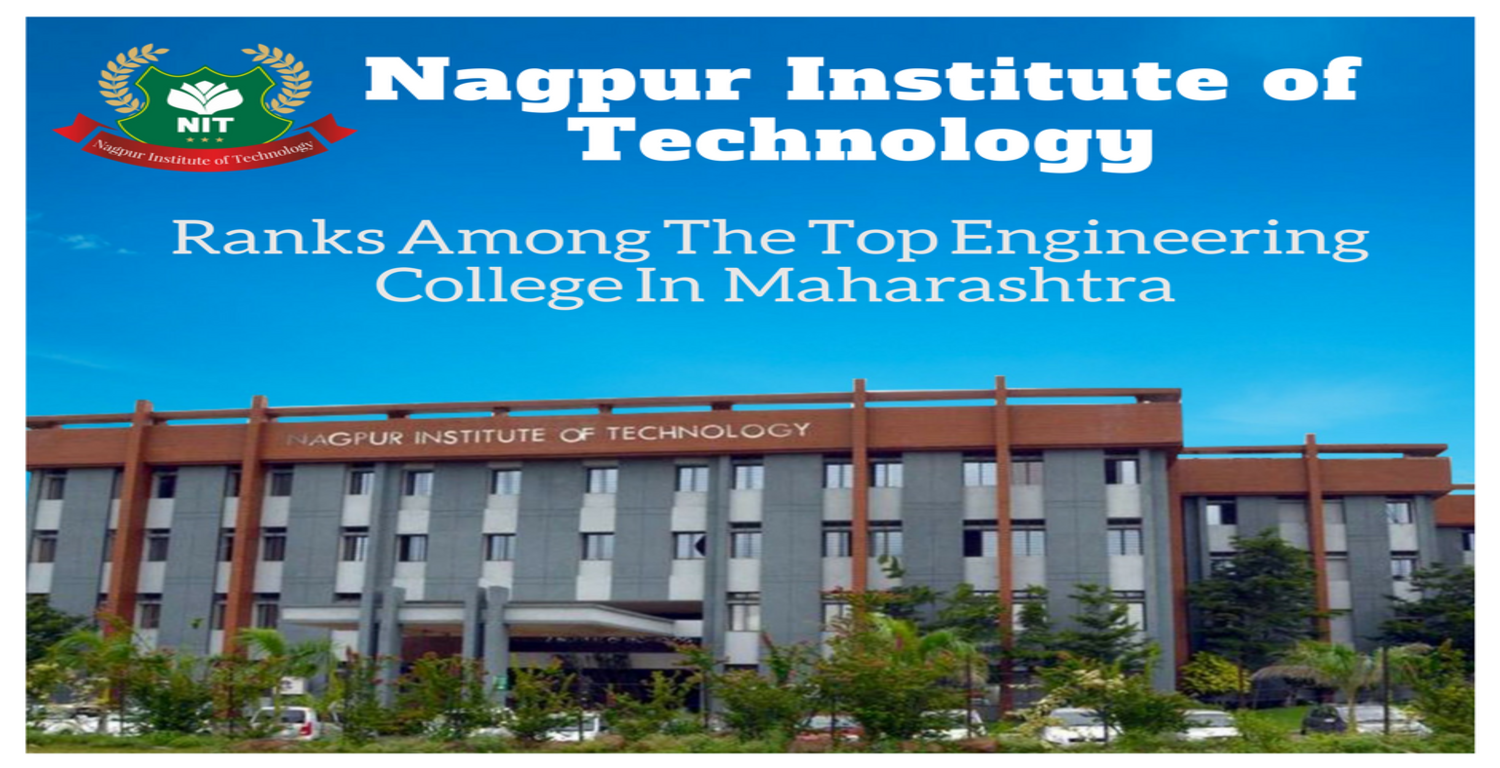 Be a part of Nagpur Institute of Technology- Listed under Technical Institutes with DTE